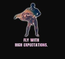 FLY WITH HIGH EXPECTATIONS by dazedrone