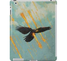 ambushed iPad Case/Skin