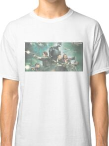Star Wars Rogue One Characters Classic T-Shirt