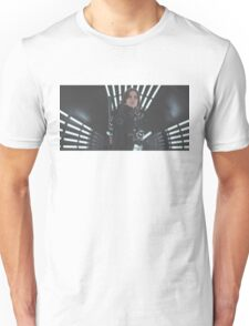 Star Wars Rogue One Jyn Erso Unisex T-Shirt