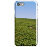 Vineyards iPhone Case/Skin