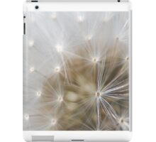 Just Dandy iPad Case/Skin