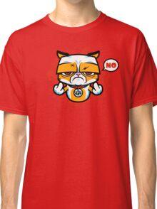 Sour Puss Classic T-Shirt
