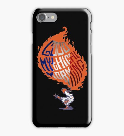 Good Mythical Morning - France iPhone Case/Skin