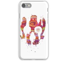 Skullmelt iPhone Case/Skin