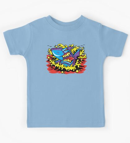 Shark Week Kids Clothes