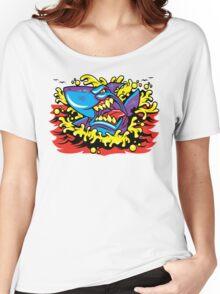 Shark Week Women's Relaxed Fit T-Shirt
