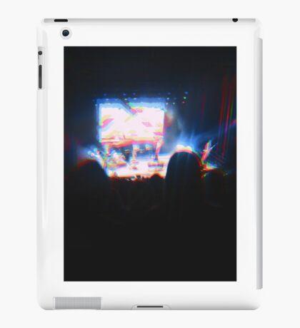 Andrew McMahon iPad Case/Skin