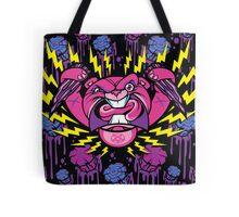 Evil Beaver Tote Bag