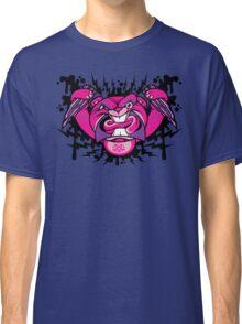 Evil Beaver Classic T-Shirt