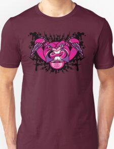 Evil Beaver Unisex T-Shirt