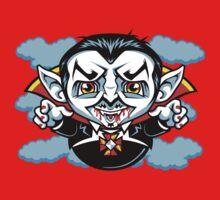 Cunt Dracula One Piece - Long Sleeve