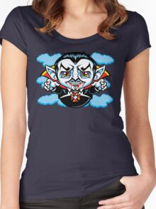 Cunt Dracula Women's Fitted Scoop T-Shirt
