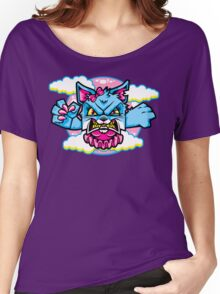Bleeder of the Pack Women's Relaxed Fit T-Shirt
