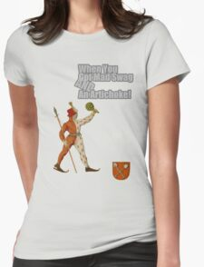 Haters Gon' Hate on the Mad #Swag! T-Shirt