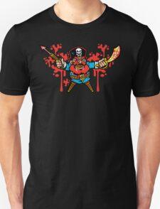 Captain Redbeard Unisex T-Shirt