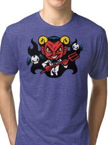 Bloody Hell Tri-blend T-Shirt