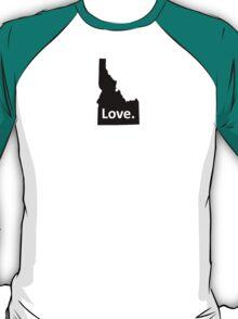 Idaho love T-Shirt