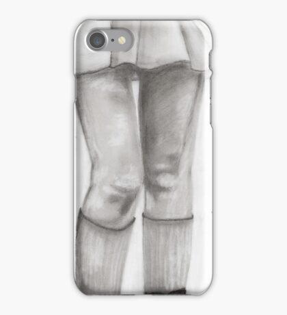 Legs Eleven iPhone Case/Skin