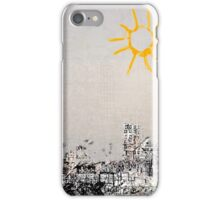 Burj IV iPhone Case/Skin
