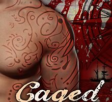 Caged: Love and Treachery on the High Seas by Bey Deckard