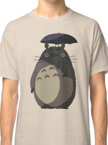 My Neighbour Totoro - Umbrella Totoro Classic T-Shirt