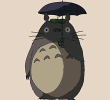 My Neighbour Totoro - Umbrella Totoro Unisex T-Shirt