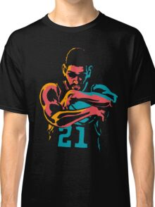 Tribute to Tim Duncan Classic T-Shirt