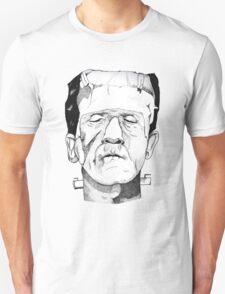 Frankenstein Madness T-Shirt