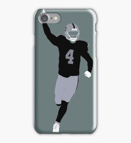Carr iPhone Case/Skin