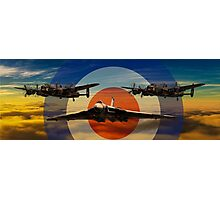 Avro Finest Photographic Print