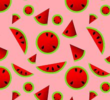 Big Melons by Elizabeth Berg