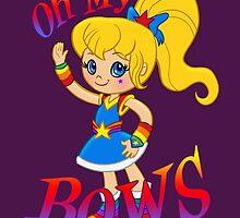 Oh My Bows by Ellador