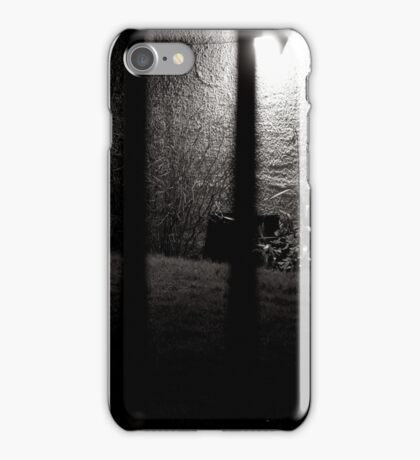 Spooky View iPhone Case/Skin