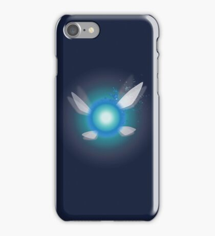 Navi - Fairy from Zelda Series iPhone Case/Skin