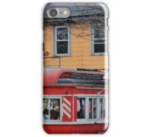 wakefield rhode island 13 iPhone Case/Skin