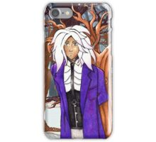 Frost Fae iPhone Case/Skin
