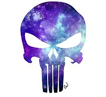 Punisher  by MochaFury