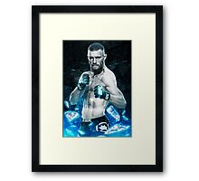 UFC - Conor ''Notorious'' McGregor Framed Print