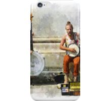 The fabulous Coyote and Crow iPhone Case/Skin