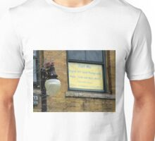 wakefield rhode island just mo Unisex T-Shirt