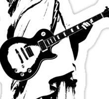 Rockin' in the USA Sticker