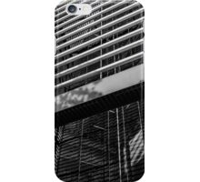 More London architectural detail iPhone Case/Skin