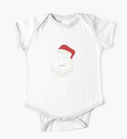 Ditto Claus One Piece - Short Sleeve