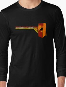 Classically Trained Video Gamer Long Sleeve T-Shirt