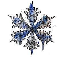 Snowflake by Total-Cult
