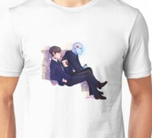 Harry and Electro Unisex T-Shirt