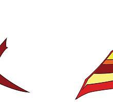 Senketsu Design by Twins12100