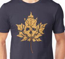 Dead Leaf Unisex T-Shirt