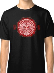 Order of the Red Lotus Classic T-Shirt